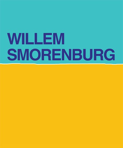 Willem Smorenburg de abstracte horizon